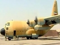 Islamic Iran Launches Locally Modified And Upgraded C-130 Multi-Purpose Aircraft - 26 SEP 2010 - English
