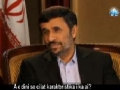 Presidenti Ahmedinezhad mbi Imam Mehdiun (a.s) - FOX NEWS - English sub Albanian