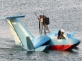 Stealth flying boats join IRGC fleet - English Persian