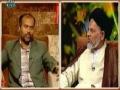 Misali Muashra - Topic: Khuda ki Khushnoodi ka hasool - Urdu