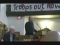 "Q&A with George Galloway at Trinity-St. Paul""s United Church Toronto - 03 Oct 2010 - English"