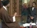 Anwaar e Ilahi program on Shahadat of Imam Jaffar Al-Sadiq (a.s) - Urdu