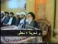 video from sayyed fadlollah - Arabic