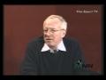 Robert Fisk on Media Distortion of Hizbollah