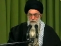 رحب الأزهر فتوى الخامنئي - Fatwa by Imam Khamenei: insulting wives of Prophet (s) - Arabic