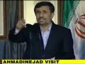"[ENGLISH] Ahmadinejad""s Speech In Bint Jbeil Lebanon - 14Oct2010"