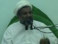 [Lecture 1] H.I. Raja Nasir - Ramazan 1431 / 2010 (Kuwait) - Urdu