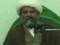 [Lecture 2] H.I. Raja Nasir - Ramazan 1431 / 2010 (Kuwait) - Shab e Zarbat Imam Ali (a.s) - Urdu