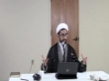 Day 25 Ramadhan 2010 - Observing Etiquette of Respect and Speech from the Quranic Story of Nabi Musa (Sheikh Salim&#