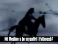Zoteria ime (Imam Mehdi) - Farsi sub Albanian
