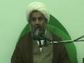 [Lecture 4] H.I. Raja Nasir - Ramazan 1431 / 2010 (Kuwait) - Shahadat Imam Ali (a.s) - Urdu