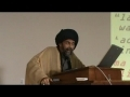 [2 of 2] Imamat & Walayat - H.I. Syed Abbas Ayleya - Atlanta - English