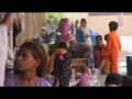 Pakistan floods - Refugees in Karachi - 09Oct2010 - English