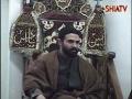 Jashane Milade Imam Ali Raza -as - Oct 21-2010 Maulana Hasan Mujtaba at ICM- English