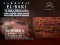 A është e ndaluar ndërtimi i tyrbeve (mauzolejve)  - Albanian