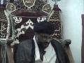Shahadat of Imam Muhammad Taqi as - Speech by Maulana Adeel Raza 11610 - Urdu
