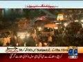 11 Nov. 2010 - Bomb Blast Karachi - 15+ dead - Karachi - Urdu