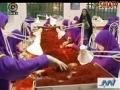 News Clip About Olives and Zafaran  - IRIB2 -Farsi