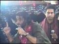 Nadeem Sarwar Manqabat Shareek e Dawat-e-Islam Hain Abu Talib pt 2 - Urdu