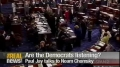 Noam Chomsky on Democratic presidential race and Iran - English