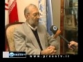 Exclusive Interview with Mohammad Javad Larijani - 22 Nov 2010 - English