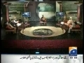 [Talk Show] Jirga | Tolerance - H.I Amin Shaheedi - 29 Nov 2010 - Urdu