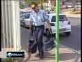 Israeli troops get soft sentence after using boy as human shield Thu Dec 2, 2010 9:40PM English