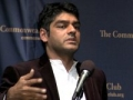 Imagining alternatives to the global food market - Raj Patel