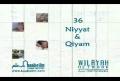 NOOR E AHKAM 38 NIYYAT - Urdu