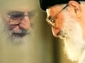 Salam at the end of Ziyarat Ashura - Imam Seyed Ali Khamenei - Farsi Arabic