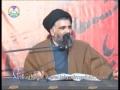 FITNA-E-AKHIR-UZ-ZAMAN -Day 1 -Mohrm1432- Ustad S.Jawad Naqavi -Urdu[Exclusive to ShiaTV]