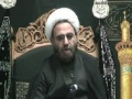 Majlis 3 Muharram 1432 - H.I. Hurr Shabbiri - JIHAD - Urdu