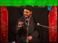 Moulana Aqeel Gharavi 1st Muharram 1432 - Adal Ijtimai Kay Taqaze or Islam - Video - Urdu