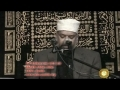 3rd Moharram 1431 Sheikh Abbas Jafar - Commemoration of the Event of Karbala - English IABA Austin