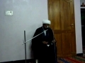 Majlis 1 Muharram 1432 - Agha Jaun at 1000 lights,chennai - Sifat e Hazrat Abbas (a.s) - Urdu