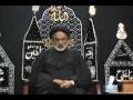 [Majlis 06] Muharram 1432, 2010 - H.I. Syed Mohammad Askari - Shaitan-e-Jinn - Urdu