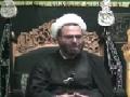Majlis 5 Muharram 1432 - H.I. Hurr Shabbiri - JIHAD - Urdu