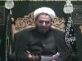 Majlis 8 Muharram 1432 - H.I. Hurr Shabbiri - JIHAD - Urdu