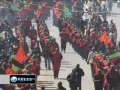 Muslims mark Day of Ashura in Nigeria - Sun Dec 19, 2010 - English