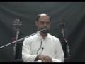 [Must Watch] Majlis 4b - Akhlaq e Hasana aur Khulq e Azeem - Agha Haider - 3rd Muharrum 1432 - Urdu