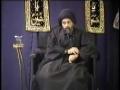 Majlis 03 Muharram 1432 - Qiyam of Karbala & Taharat of Qalb - H.I. Abbas Ayleya - English & Urdu