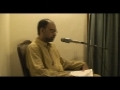 Tawheed - 14a of 14 - Prof Syed Haider Raza - 17th Ramazan, 28-Aug-10 - Urdu