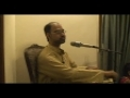Tawheed - 14b of 14 - Prof Syed Haider Raza - 17th Ramazan, 28-Aug-10 - Urdu