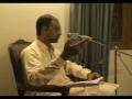 Mauzuee Tafseer e Quran - Insaan Shanasi - Part 21b - 19-Sep-10 - Urdu