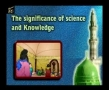 Prophet Muhammed Stories - 7 - Emphasis of Science Knowledge