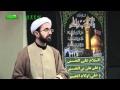 Towards A Balanced Life - Sh. Salim Yusufali - Part 3 - 18 Dec 2010 - English