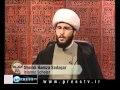 [PressTV] Role of Lady Zainab SA and other women in Karbala - Sh Hamza Sodagar - 23Dec2010 - English