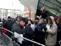 Gaza War Anniversary - Toronto - 27 Dec 2010 - English