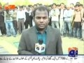 [KU Blast] Geotv Report - 28Dec2010 - Urdu