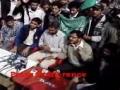 Karachi University Bomb Blast injuring ISO students - Urdu